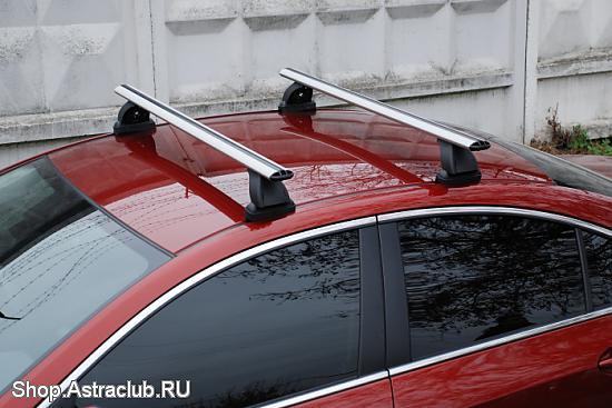 Lux OPEL Astra H аэродинамический профиль