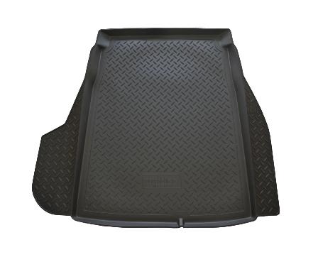 Коврик в багажник OPEL Astra H 5D  НордПласт (полиуретан)