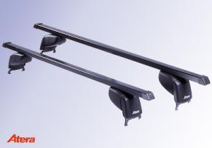 OPEL Astra  H, J Atera стальной прямоугольный профиль