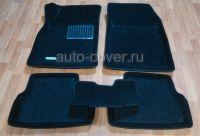 Коврики салона текст. 3D euro-std OPEL Astra J SD/HB/WAG(2010-)