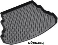 коврик в багажник Opel Astra H/J универсал